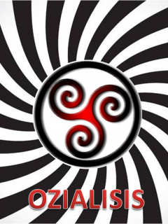 OZIALISIS - NOVELA