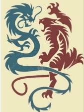 El Tigre Sin Garras Y El Dragón Sin Escamas (Novela)