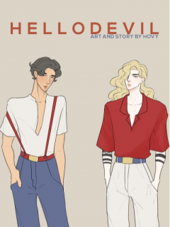 Hello Devil