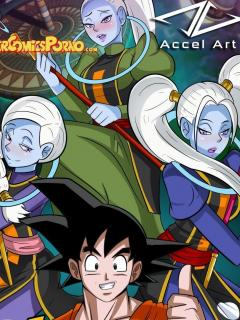 Dragon Ball Super: El Entrenamiento Especial