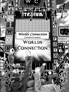 Worlds Connection