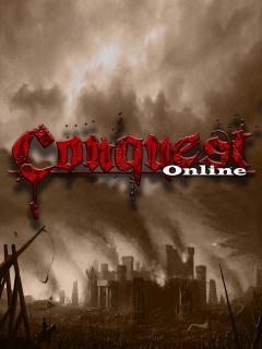 Conquest Online (Novela)