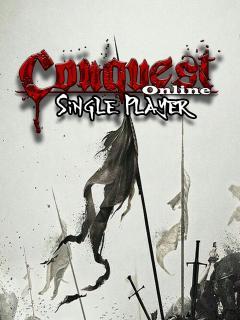Conquest Online Single Player (Novela)