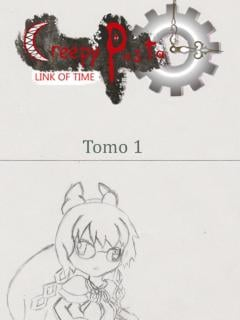 Crepypasta Link Of Time