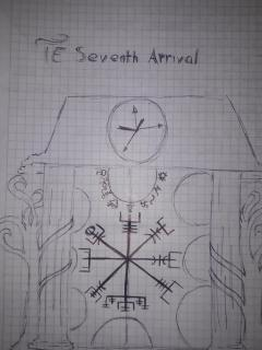 The Seventh Arrival