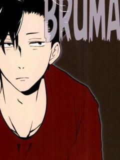 Kuroyama (Kuroo × Yamaguchi)  [BRUMA DJ HAIKYUU]