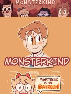 Monsterkind