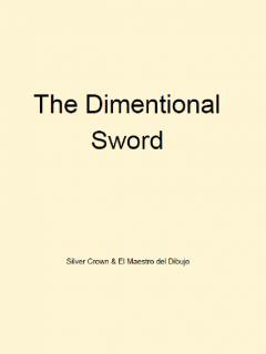 The Dimentional Sword (Novela Ligera)