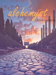 Alchemyst Volumen 1 (novela)