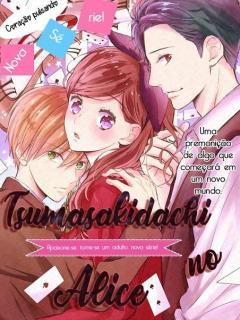 Tsumasakidachi No Alice