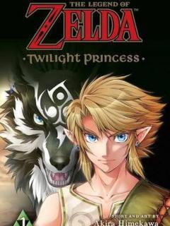 The Legend Of Zelda : Twilight Princes