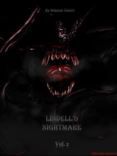 Lindell's Nightmare [NOVEL]